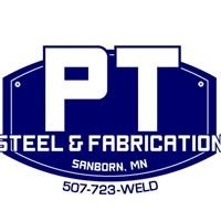 PT Steel & Fabrication