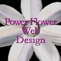 PowerFlower Website Design and Website Hosting