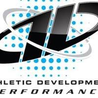 Athletic Development Performance