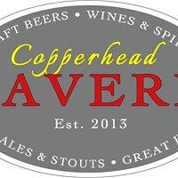 Copperhead Tavern