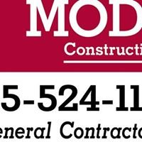 Model Construction & Supply Co.