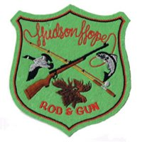 Hudson's Hope Rod & Gun Club