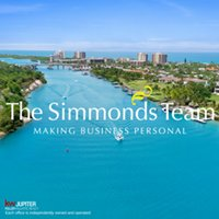 The Simmonds Realty Team