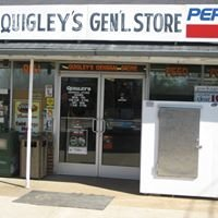 Quigley's General Store