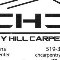 Cherry Hill Carpentry
