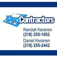 Pro Contractors Inc
