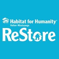 ReStore: Habitat Halton-Mississauga