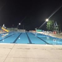 Florham Park Municipal Pool