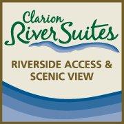 Clarion River Suites
