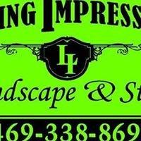 Lasting Impressions Landscape