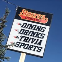 Stavro's Sports Bar - on 4th