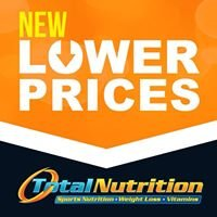 Total Nutrition Lawton