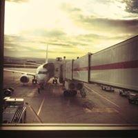 YYC International Airport Calgary AB