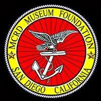 MCRD Museum Foundation 501 c 3