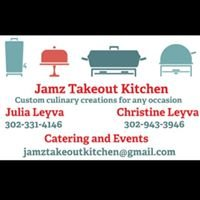 Jamz Takeout Kitchen