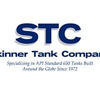 Skinner Tank Company