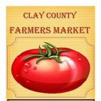 Clay County Farmers Market