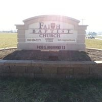 Faith Baptist Church of Higginsville Missouri