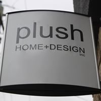 Plush home+design inc.