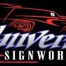 Universal Signworks Inc.