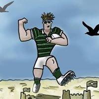 Son of A Beach Rugby Tournament