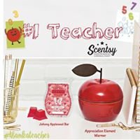 Scentsy Independent Lead Consultant Michele Hughey