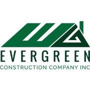 Evergreen Construction Company MN