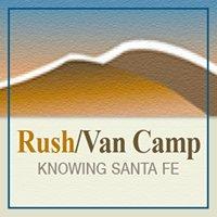 Rush Van Camp - Santa Fe Real Estate