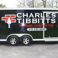 Charles Tibbitts Masonry Construction Inc.