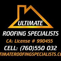 Ultimate Roofing Specialists, LLC