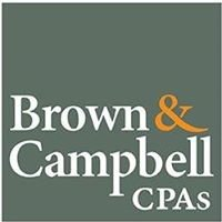 Brown & Campbell CPA's, Inc.