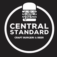 Central Standard - Craft Beer & Burgers - Bettendorf
