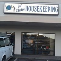 1st Choice Housekeeping, Inc. and Window Washing