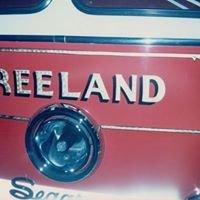 Freeland Fire Dept