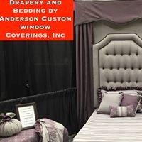 Anderson Custom Window Coverings Inc.