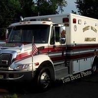 Sweet Valley Ambulance Association