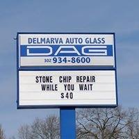 Delmarva Auto Glass - Dagsboro