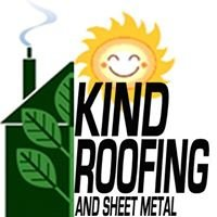 Kind Roofing and Sheet Metal