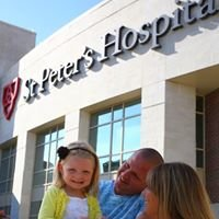 St. Peter's Hospital Foundation
