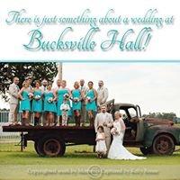 Bucksville Hall