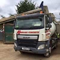A1 Mini-mix Concrete Ltd.