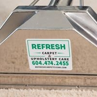 Refresh Carpet Cleaning