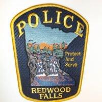 Redwood Falls Police Department