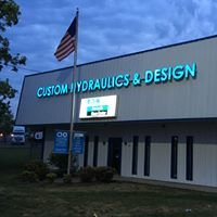 Custom Hydraulics and Design