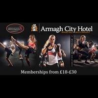 Armagh City Hotel Health & Fitness Club