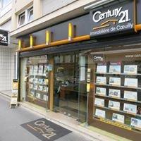 CENTURY 21 Immobilière de Coeuilly au Plessis Trévise