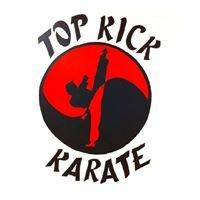 Top Kick Karate