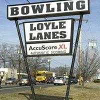 Loyal to Loyle Lanes