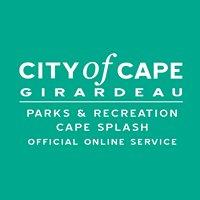 Cape Splash Family Aquatic Center
