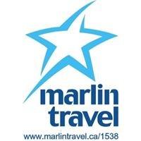 Marlin Travel Fort St John